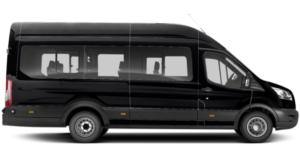 Really Big Vans